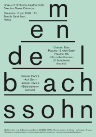 Mendelssohn bach web